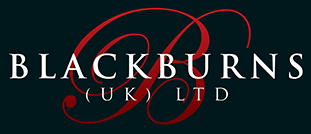 Blackburns (UK) Ltd
